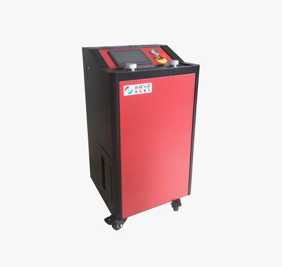 H100三元催化清洗养护机